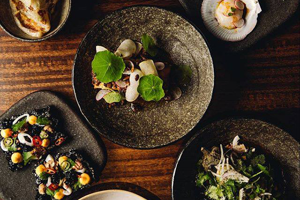 Article image for This Week in Food: Out of Africa, spring seafood + an Italian festival in the Yarra Valley