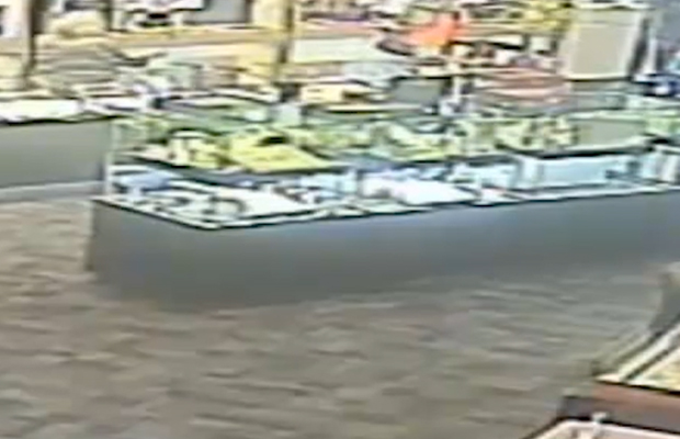 Article image for Elderly woman attacked, more than $100,000 worth of jewels stolen