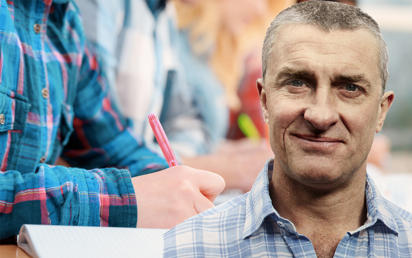 "Article image for Tom Elliott left ""astonished"" at current VCE system amid sweeping changes"