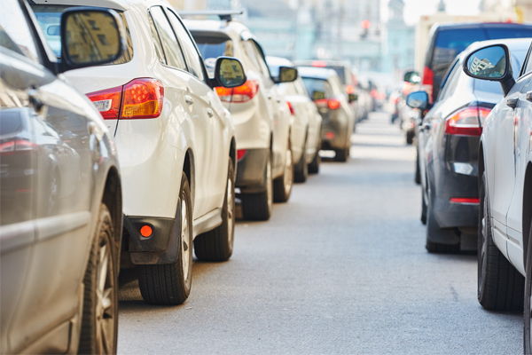 Article image for Daily commute hasn't worsened despite population boom, Grattan Institute finds