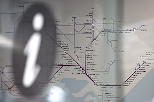 Article image for Matthew Guy's $19b plan for 'European-style' fast rail to upgrade Victoria's regional train network