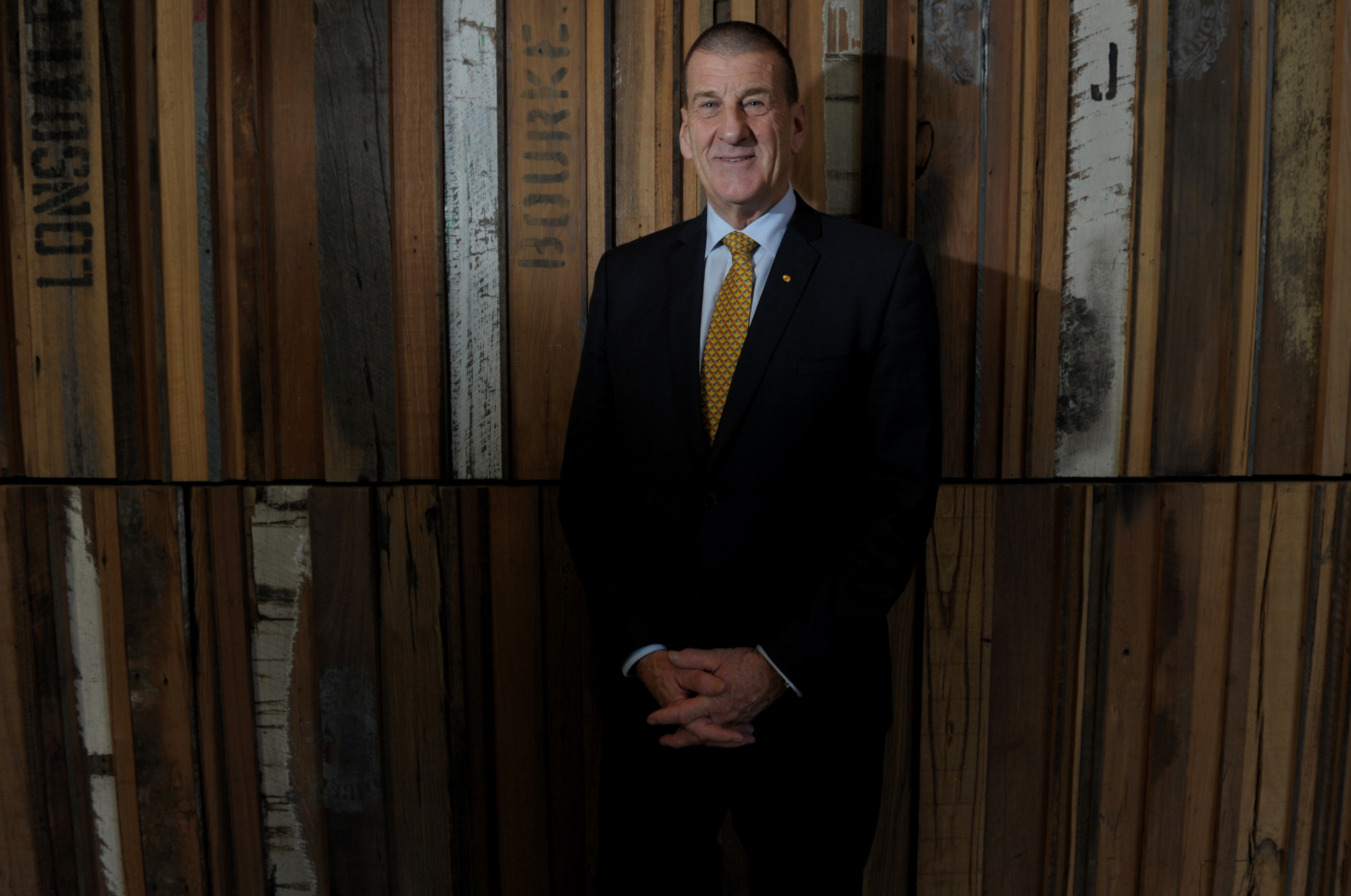 Article image for 'No draw is ever perfect for any team': Jeff Kennett tees off at Hawthorn's 2019 fixture