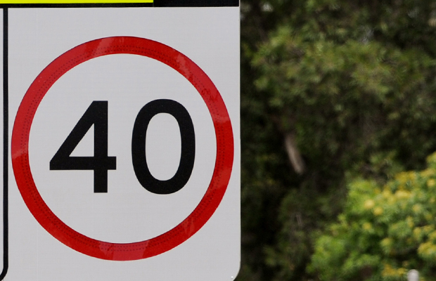 Article image for New top traffic cop flags more 40km/h zones and crackdown on elderly drivers