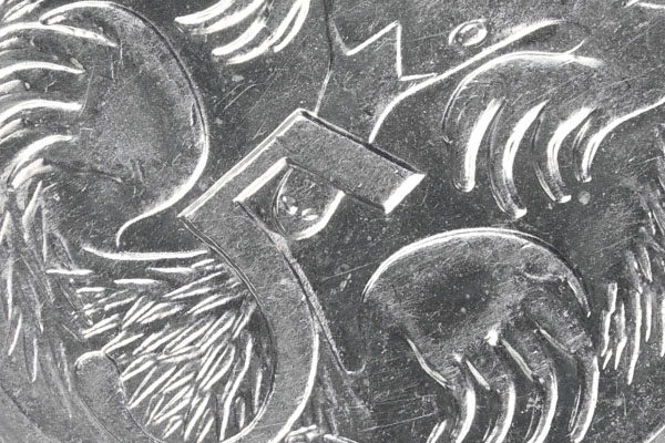 Article image for Should we get rid of the five cent piece?
