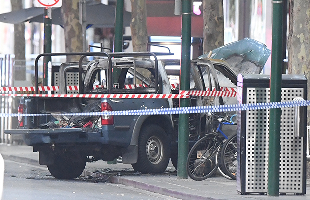 "Article image for Calling the Bourke Street attack ""terrorism"" doesn't help, says Islamic Council"