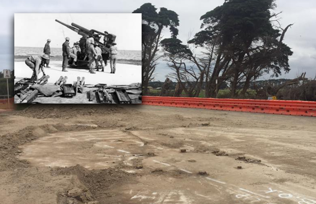 Article image for Rumour File: Developers halt works due to possible World War Two discovery