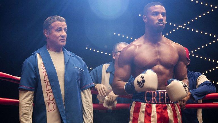 Leigh Paatsch reviews 'Creed II'