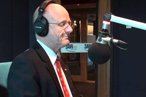 Article image for Senator David Leyonhjelm to appeal federal court's defamation lawsuit decision
