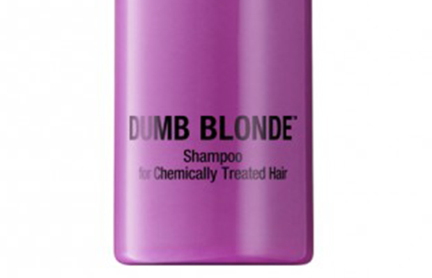 Article image for Is this shampoo bottle controversial or demeaning?