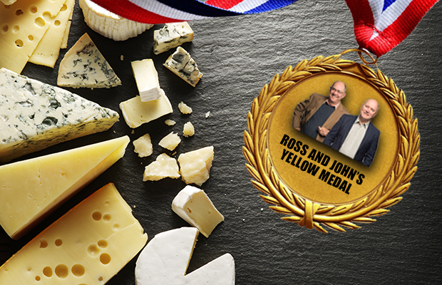"""Article image for The 3AW Breakfast """"Yellow Medal"""" goes to…"""
