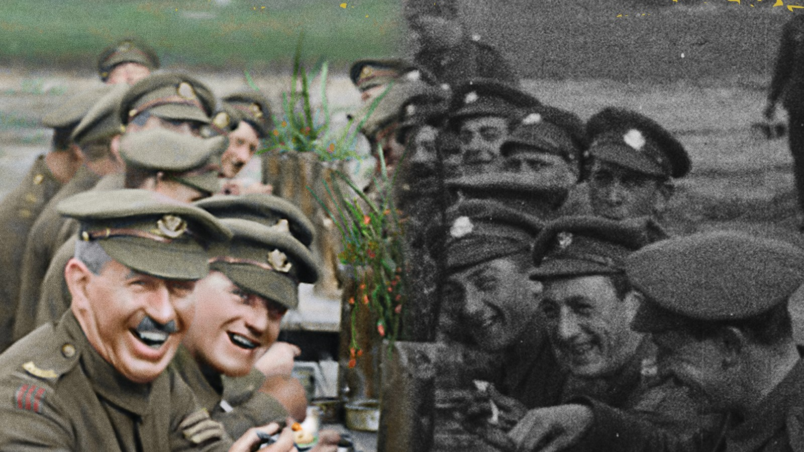 Article image for THEY SHALL NOT GROW OLD – Special interview with director Peter Jackson