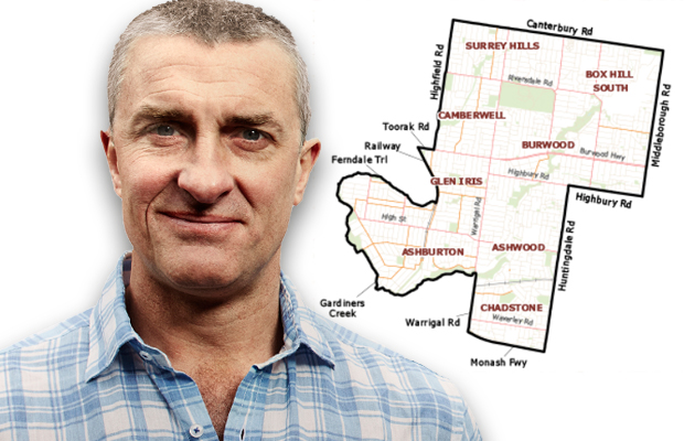 Article image for YOUR TOWN | 3AW Drive tests the mood in Burwood in the lead-up to the state election