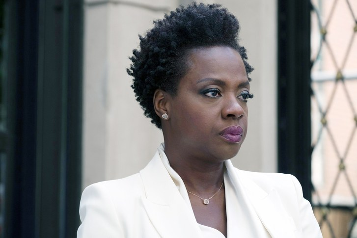 Leigh Paatsch reviews 'Widows'