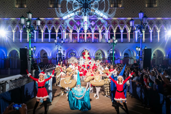 Article image for A very merry Macao Christmas!