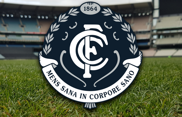 Article image for Carlton reportedly considering trading pick 1