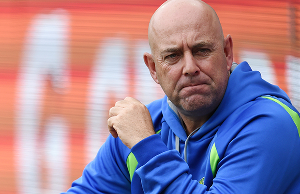 "Darren Lehmann and the ""biggest problem"" facing cricket"