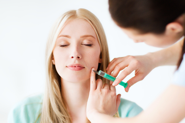 """Article image for Teenage girls getting Botox injections as """"preventative method"""" from ever getting wrinkles"""