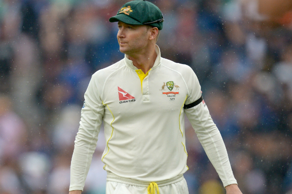 Article image for EXCLUSIVE | Michael Clarke says Cricket Australia 'structure changed under my captaincy'