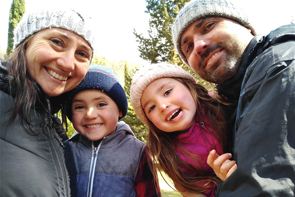 "Article image for Neil Mitchell's call out to help an ""amazing and beautiful"" family in need"