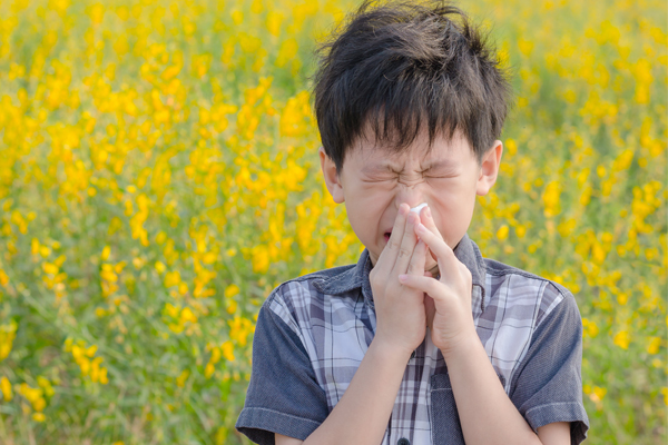 """Article image for Rumour confirmed: Students kept indoors due to """"hayfever concerns"""""""