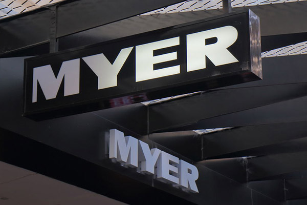 Article image for 'Myer has got a major cancer' as board hands the company to the banks
