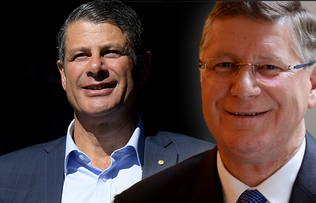 Article image for From those who know: Former Premiers have their say ahead of election day