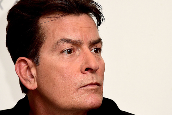 Article image for 'He is a reformed man': Max Markson defends Charlie Sheen's controversial speaking tour