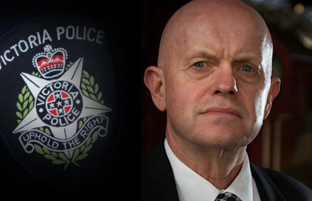 Article image for Sly Of The Underworld: The search for Victoria's next top cop