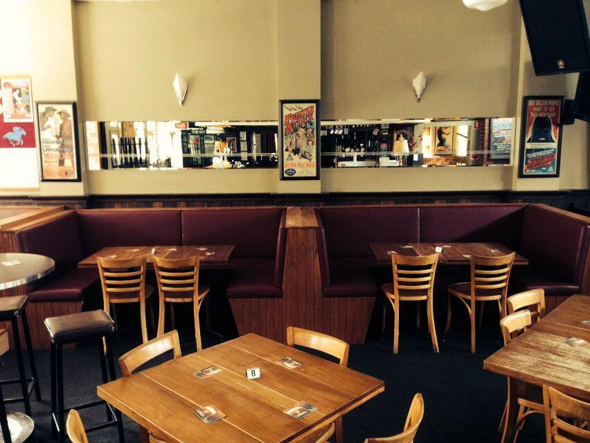 Article image for Pub of the Week: Tony Leonard reviews the Union Hotel in Brunswick