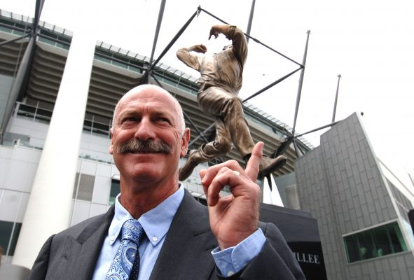 Article image for EXCLUSIVE | Dennis Lillee reveals the secret to his bowling success