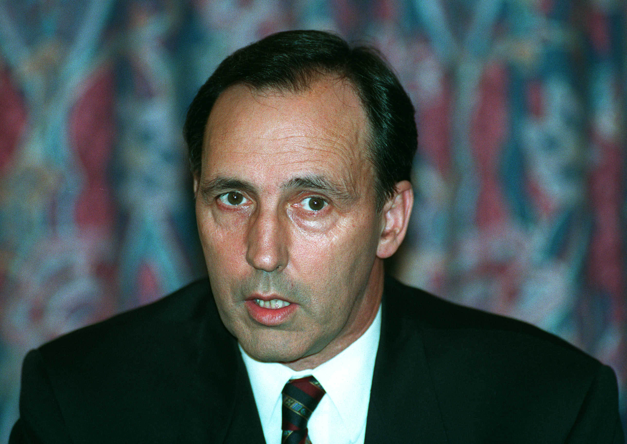 Here's the full Keating quote Ross couldn't remember this morning