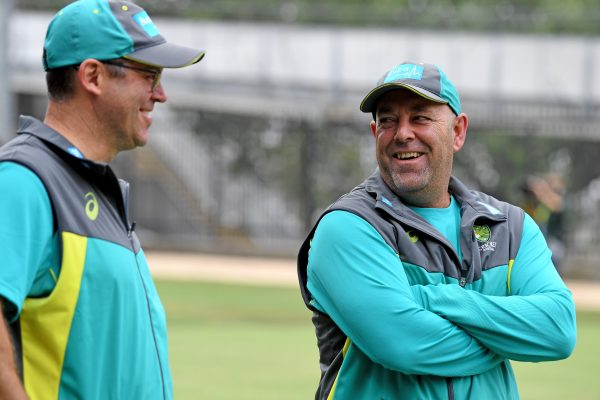 Darren Lehmann analyses the second Test between Australia and India