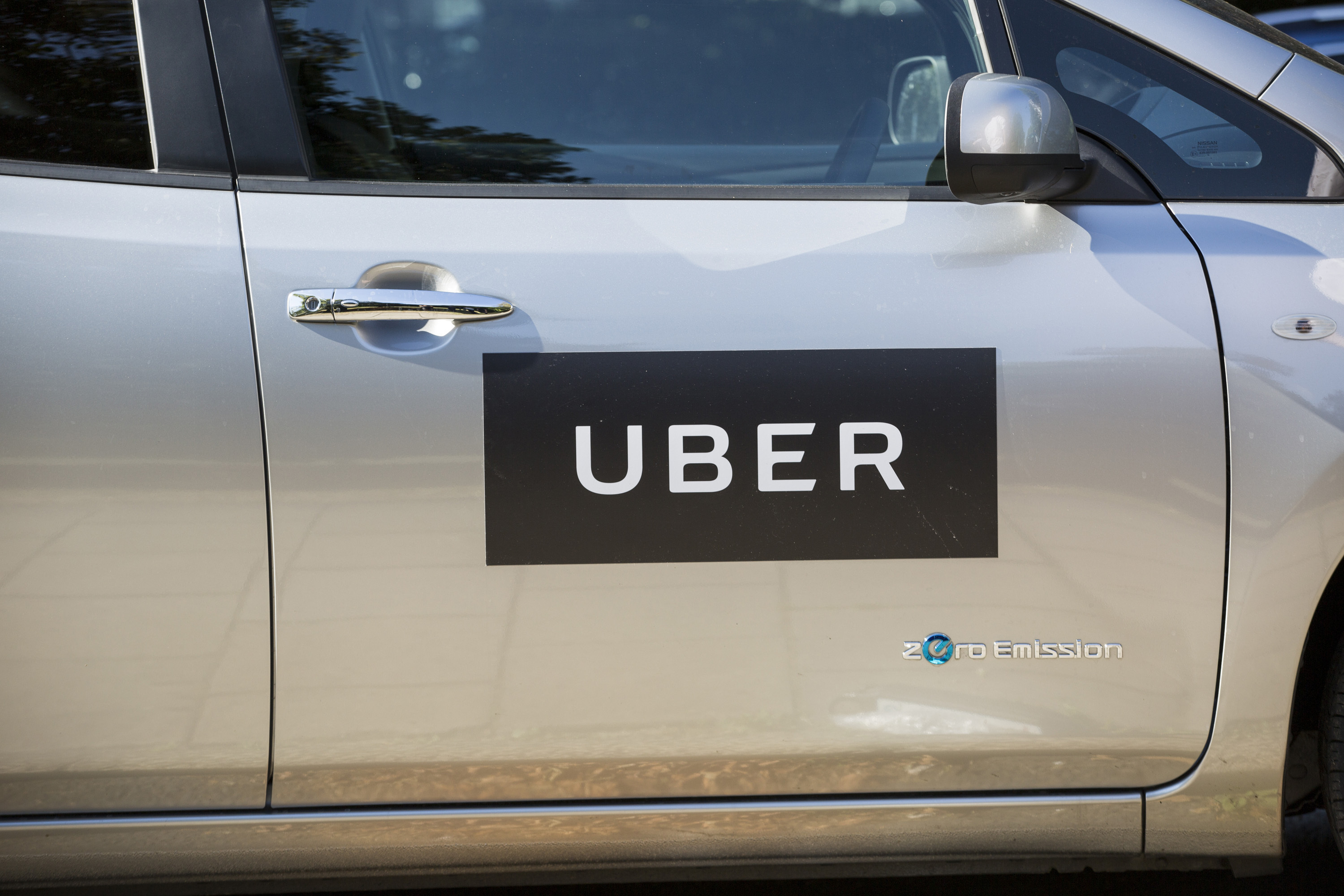 Uber down: Ride-sharing service in chaos after app crashes