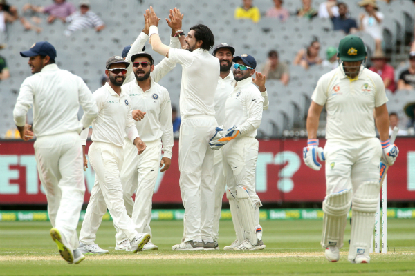 Ian Chappell reveals the problem with Australia's batting line-up