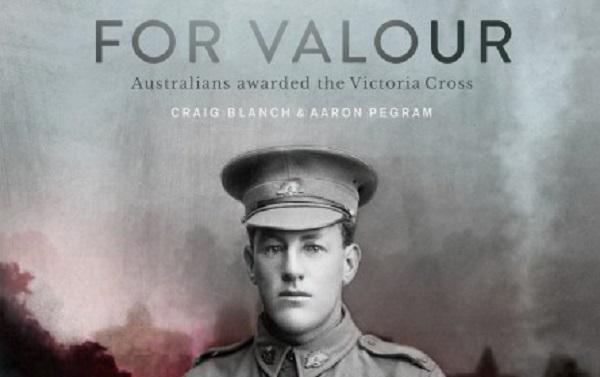The 100 remarkable Australian VC recipients
