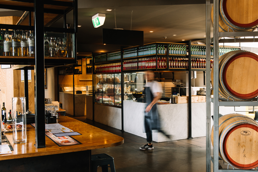 Article image for Pub of the Week: Tony Leonard reviews the Grosvenor Hotel in St Kilda East