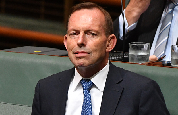 Article image for Neil Mitchell says it's time for Tony Abbott to go