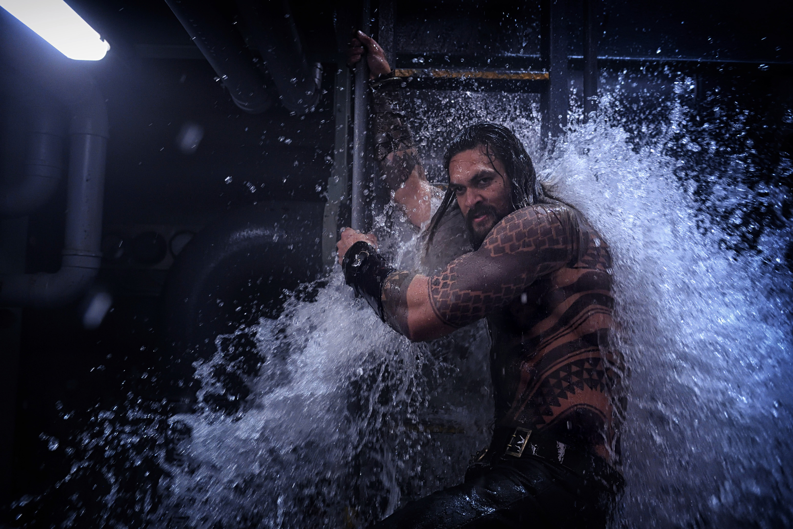 Article image for Jim Schembri's new release movie reviews and Aquaman interviews.