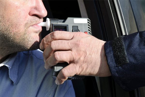 Article image for High-tech breathalyser boom gate to be installed at Melbourne licensed premises