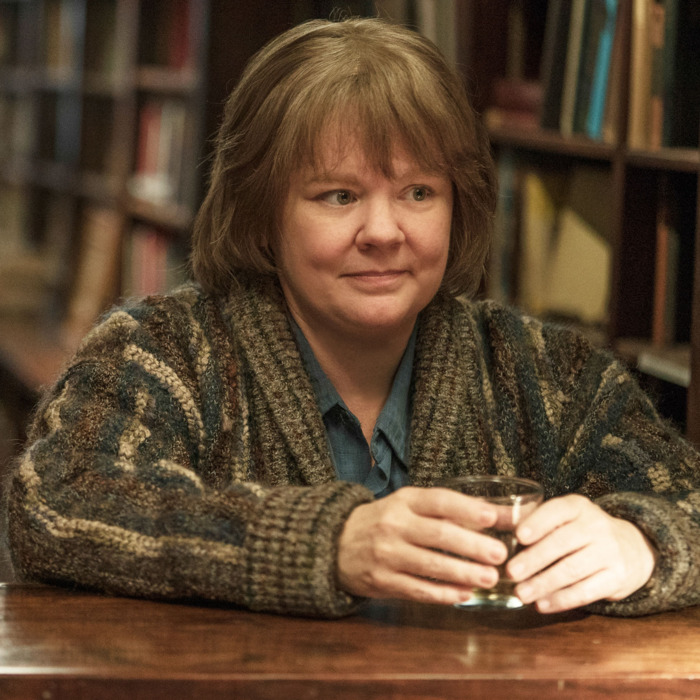 Leigh Paatsch reviews 'Can you ever forgive me?'