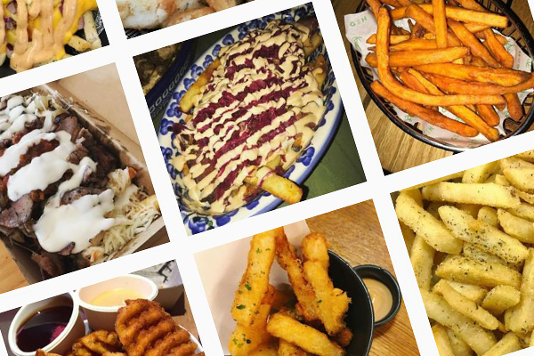 Article image for Mip's chips: One woman's search for Melbourne's perfect fries