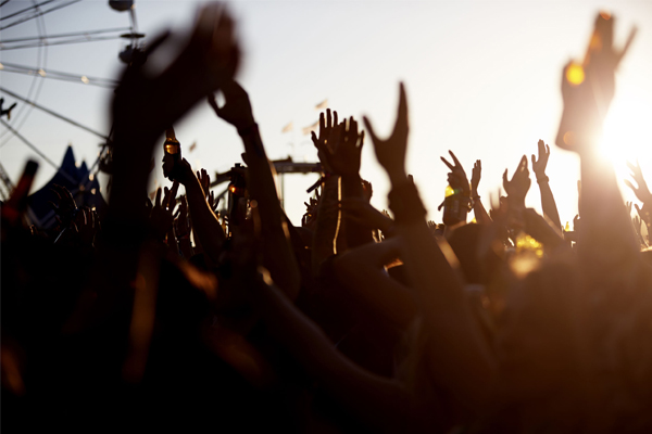 Article image for Young man dies after suspected drug overdose at the Beyond The Valley music festival in Gippsland