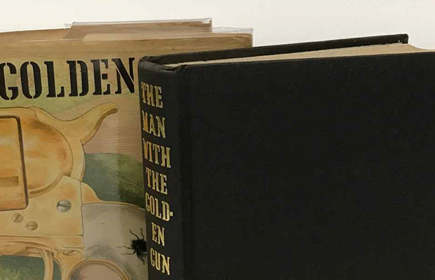 Article image for Rumour File: Rare and lucrative James Bond novel found in charity bookstore