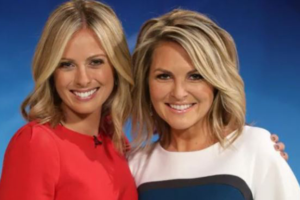 Article image for Nine considering all female line-up after dumping Karl Stefanovic