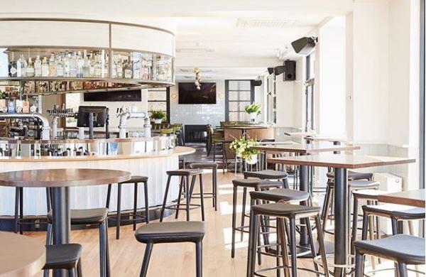 Pub of the Week: Tony Leonard reviews the Hardiman's Hotel in Kensington