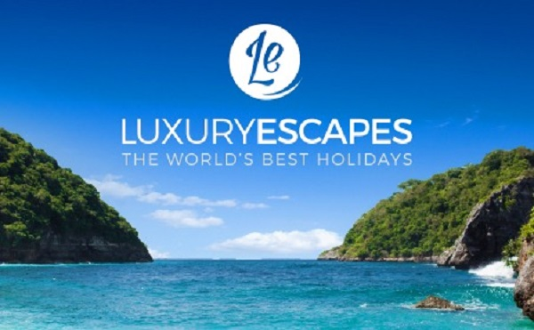 The Travel Show with Luxury Escapes