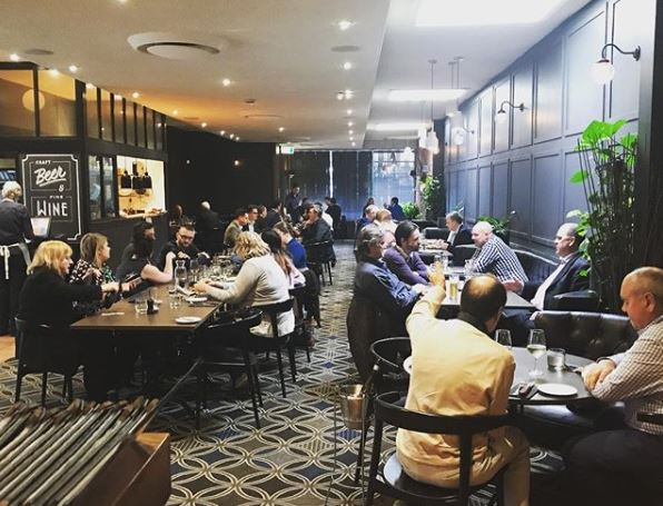 Pub of the Week: Tony Leonard reviews the Notting Hill Hotel