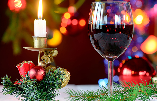 Article image for Which red wines you should start chilling: An expert's guide
