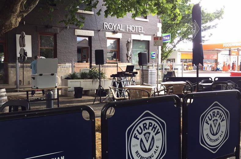 Pub of the Week: Tony Leonard reviews the Royal Hotel in Bacchus Marsh