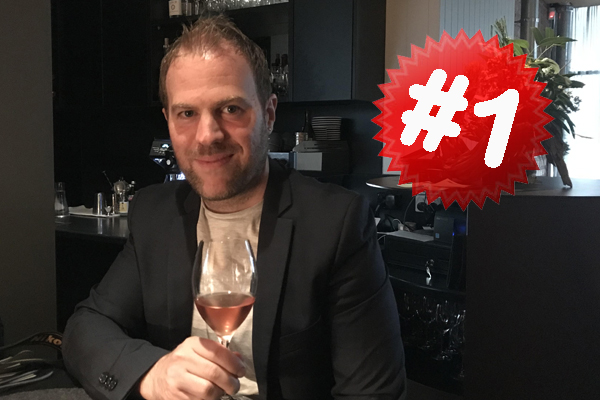 Article image for Scorcher names his number one restaurant of 2018!